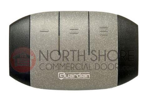 Guardian Garage Door Openers by Guardian Gdop3b Garage Door Opener Remote
