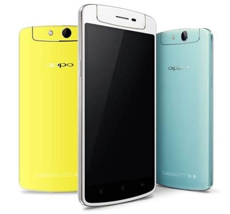 Spesifikasi Dan Tablet Oppo N1 spesifikasi dan harga oppo n1 mini gadget terbaru
