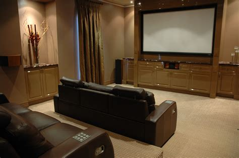 cabin plan av australia home theatre design services