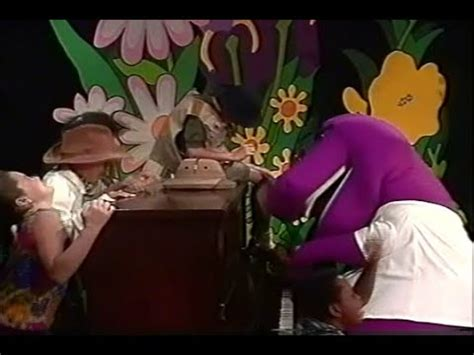 barney the backyard gang rock with barney episode 8 barney the backyard gang rock with barney youtube