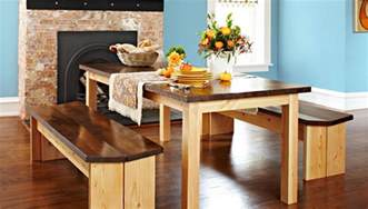 Diy Dining Room Table Ideas by Diy Dining Table Set