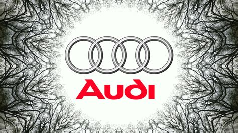 Audi Logo Wallpaper by Audi Logo Wallpapers Pictures Images