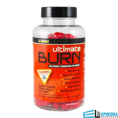 And Diet Pills by Ultimate Burn Diet Pills With Ephedra Ultimate Burn