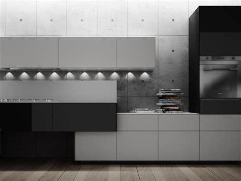 valcucine kitchen lacquered fitted kitchen artematica pigmentus by valcucine