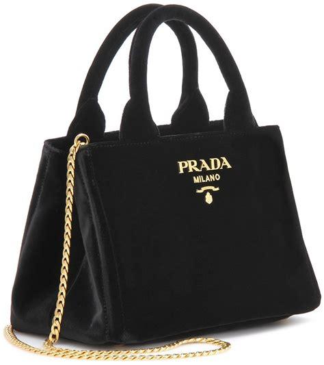 Velvet Tote Bag prada small velvet tote bragmybag
