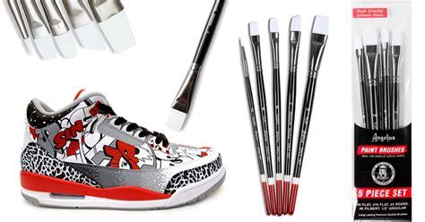 angelus paint brush angelus paint brushes
