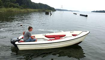 motorboten verhuur motorboot huren zeeland de arne bootverhuur veerse meer
