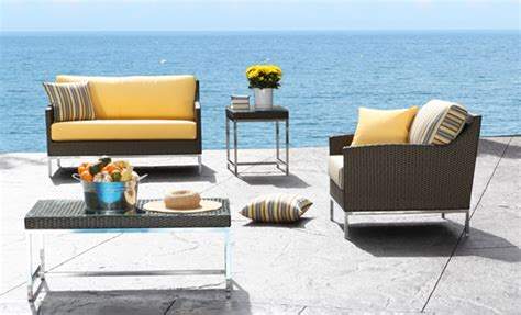 sunbrella patio furniture 6 advantages of choosing sunbrella patio furniture