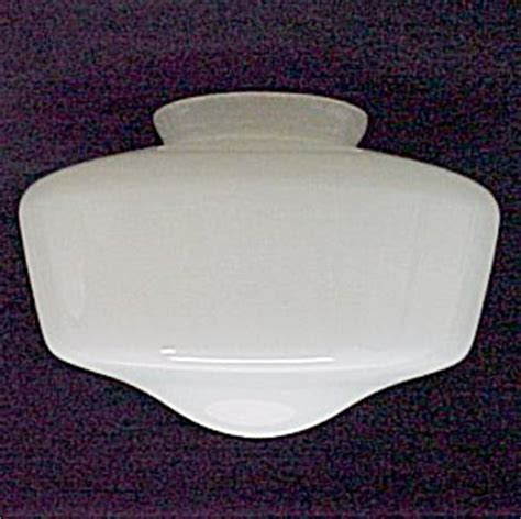 4 inch ceiling fan globes glass ceiling fan light 4 x 6 x 9 75 globe shade white