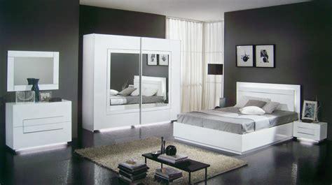 chambre meubl馥 chambre meuble blanc meuble oreiller matelas memoire