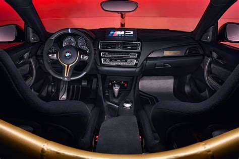 Bmw M2 Interior by Bmw M2 Announced As 2016 Motogp Safety Car Forcegt