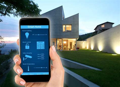 we are the home automation experts