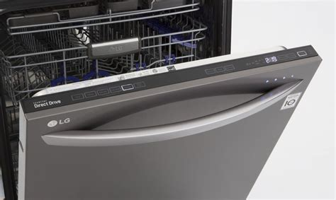 Dishwasher Brand Lg Dishwasher With 3rd Rack For 2016 Review Ratings