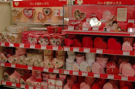 valentines store holidays and festivities in japan s day and