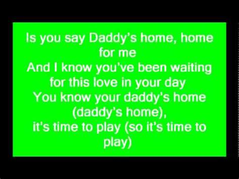 usher hey s home lyrics 2010 hq