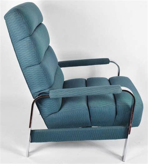 baughman recliner milo baughman lounge chair recliner for sale at 1stdibs