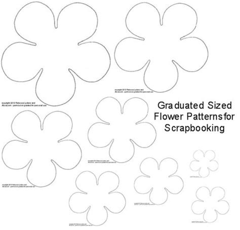 pattern to make paper flower diy torn paper flower embellishments for scrapbooking