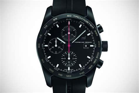 porsche design price porsche design timepiece no 1 chronograph titanium