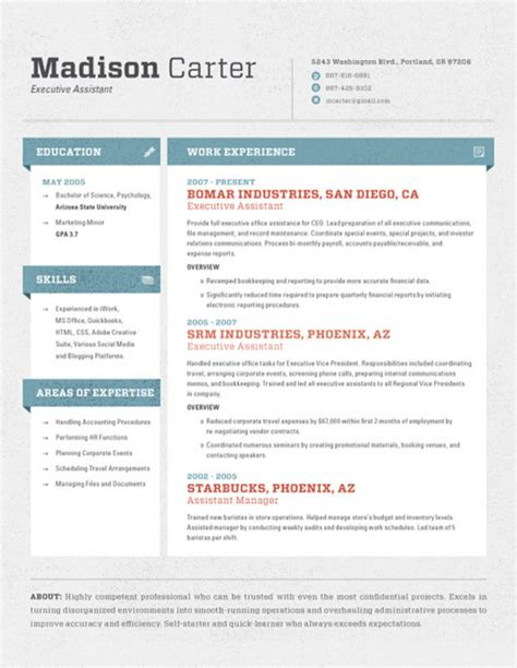 Resume Design Template by High Quality Custom Resume Cv Templates Ultralinx