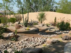 Landscape Rock High Desert Did You Half Of Household Water Use In Some