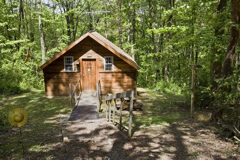 Cottages In Ohio by Pet Friendly Cabins At Hocking In Ohio