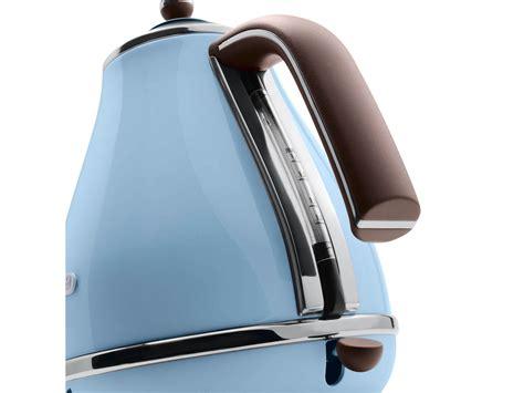 Delonghi Toaster Brillante Delonghi Icona Vintage Kbov 2001 Az Su Isıtıcı 161 02 Tl