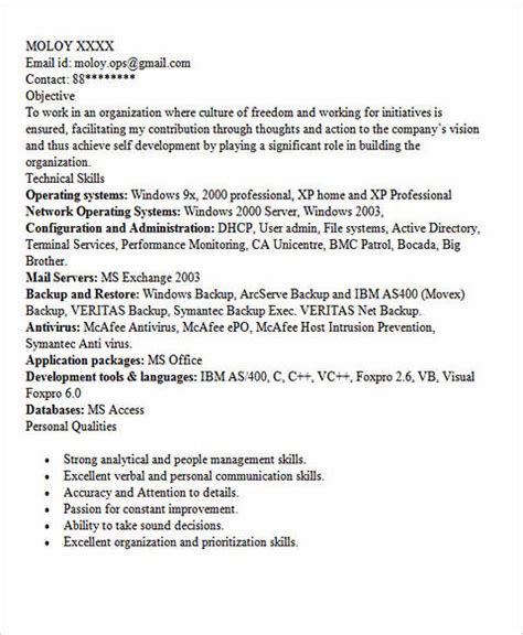 powerful cyber security resume to get hired right away powerful entry level engineering resume sles to get hired