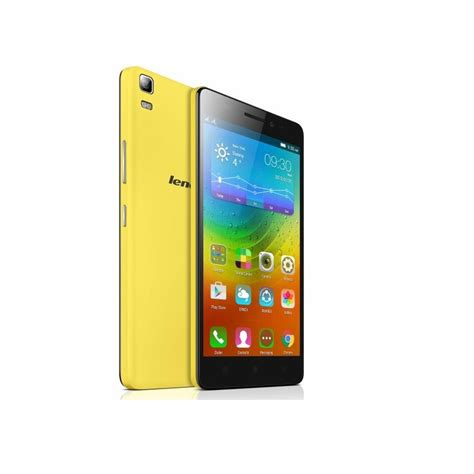 Lenovo A7000 Os Lollipop Lenovo A7000 Phone Specifications