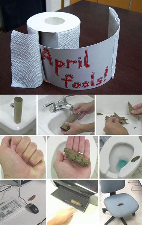 best bathroom pranks 12 simple april fools day pranks toilets jokes and