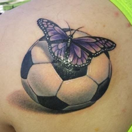 soccer ball tattoos soccer tattoos soccer designs newest