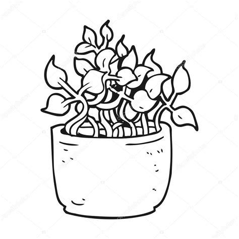 imagenes de uvas en blanco y negro planta de la casa de dibujos animados blanco y negro
