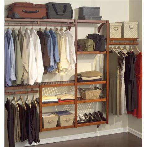 Ventilated Wardrobe Systems by Organize It Home Office Garage Laundry Bath Organization Products