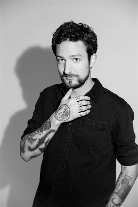 Frank Turner Speaks About SongBook, Future Music & Much More!