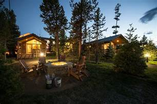 11 dreamy yellowstone cabins you can rent for your next