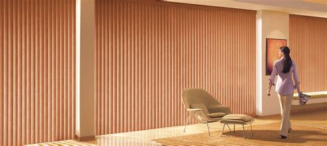 Livingroom Window Treatments by Vertical Blinds Sliding Glass Doors Motorized