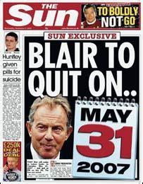 BBC NEWS   UK   UK Politics   PM gone within year, allies say