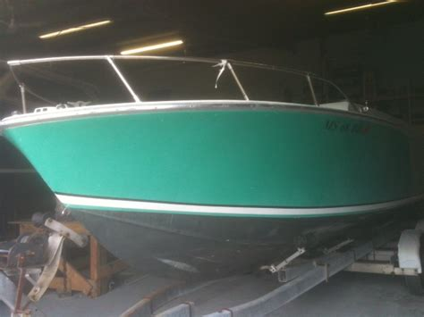 formula boat hull for sale formula 1968 223 hull good condition for sale the hull