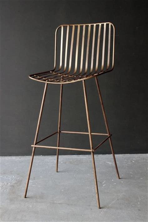Broeder Rattan Bar Stool by This Simple Stylish Design Bar Stool Is For