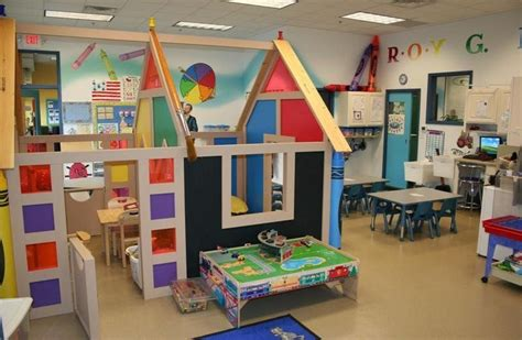 preschool room layout  pre kindergarten classroom