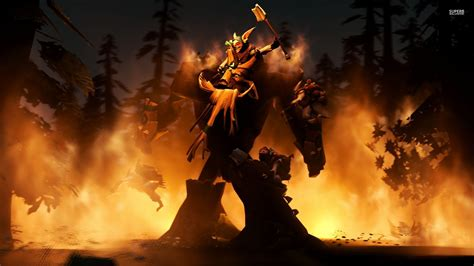 dota 2 techies wallpaper hd techies dota 2 wallpaper www pixshark com images