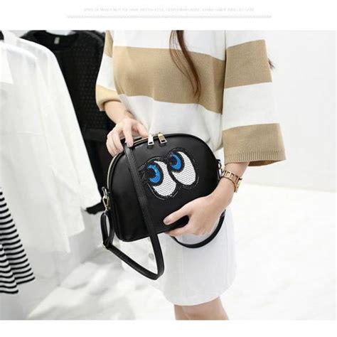 Dandang 22cm B 693 new summer shell fashion shoulder messenger bag on luulla