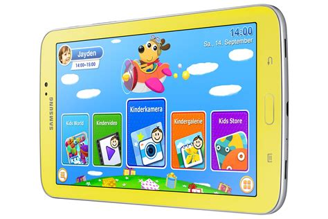 Samsung Galaxy Tab For Kid 5 kid friendly tablets that you should consider getting for your