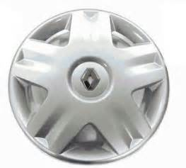 Renault Kangoo Wheel Trims New Genuine Renault 14 Quot Wheel Trim Hub Cap Cover Jogger