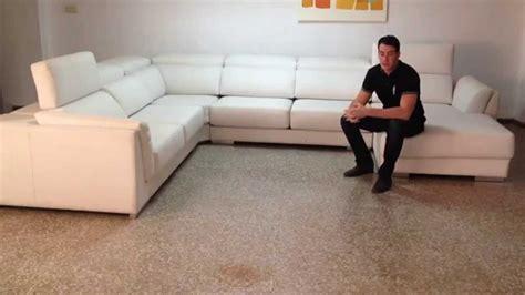 un sofa sofas rinconera de fabrica youtube