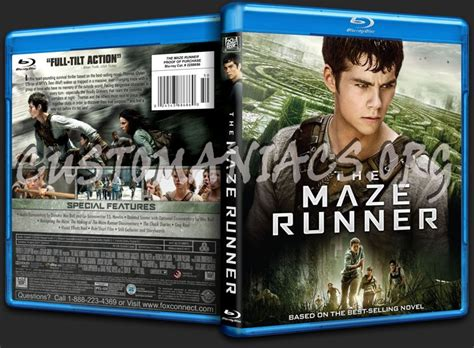 download film maze runner blu ray forum custom blu ray covers page 11 dvd covers
