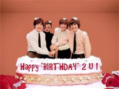 download mp3 the beatles happy birthday happy beatles and birthdays on pinterest
