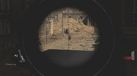 Raket Kratos sniper elite v2 hra pro pc gameexpres cz