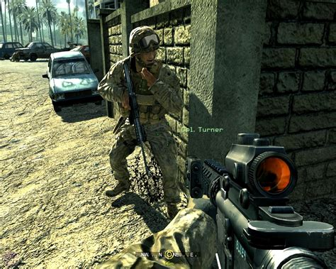 free download pc games call of duty 4 modern warfare 3 full call of duty 4 modern warfare download free pc game