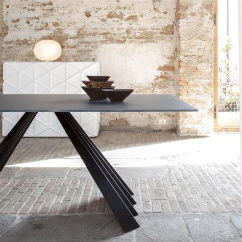 tavoli tonin tavolo fisso e allungabile ventaglio di tonin casa