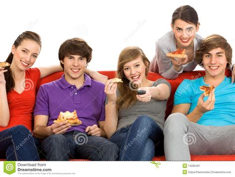 Friends On by Friends Tv Royalty Free Stock Photography Image